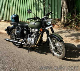 158 Second Hand Royal Enfield Bikes in Pune | Used Royal