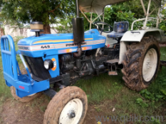 Tractor for Sale in India Commercial Vehicles Buy Used