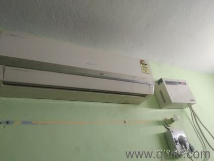 Voltas 1 5 ton good condition I am shifting other state so sales this one