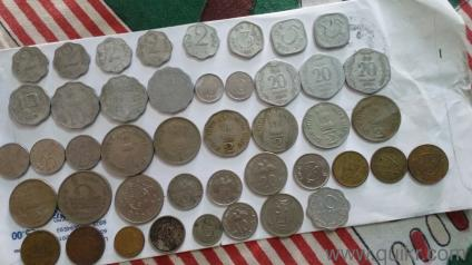 rare indian coins | Used Coins - Stamps in Udaipur | Home