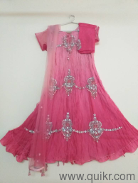 Fashion Designer Dress Used Clothing Garments In Bharatpur Home Lifestyle Quikr Bazaar Bharatpur