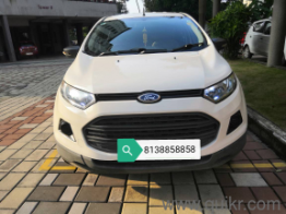 14 Used Ford Ecosport Cars In Kerala Second Hand Ford