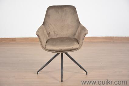 Hudson Lounge Chair By Urban Ladder