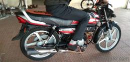 1 Used Hero Hf Deluxe Bikes In Ratnagiri Second Hand Hero Hf Deluxe Bikes For Sale Quikrbikes
