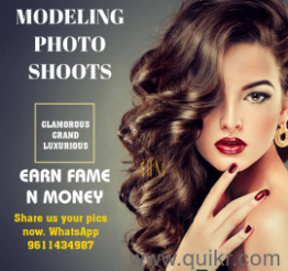 Modeling Jobs In Bangalore Looking For Paid Models For Grand Designer Fashion Week Best Models Can Apply Whatsapp 9611434987 Quikr