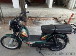 29 Used Tvs Heavy Duty Super Xl Bikes In India Second Hand Tvs