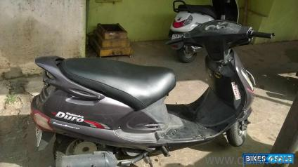 Used Bike Valuation Quikrbikes India