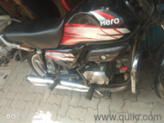 13 Used Hero Hf Deluxe Bikes In Uttar Pradesh Second Hand Hero Hf Deluxe Bikes For Sale Quikrbikes