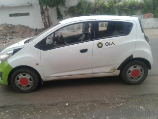 2 Used Chevrolet Beat Cars In Bhopal Second Hand Chevrolet Beat
