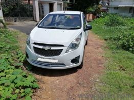 7 Used Chevrolet Beat Cars In Kerala Second Hand Chevrolet Beat Cars For Sale Quikrcars