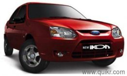 6 Used Ford Ikon Cars In Bangalore Second Hand Ford Ikon Cars