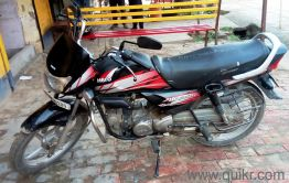 11 Used Hero Hf Deluxe Bikes In Haryana Second Hand Hero Hf Deluxe Bikes For Sale Quikrbikes