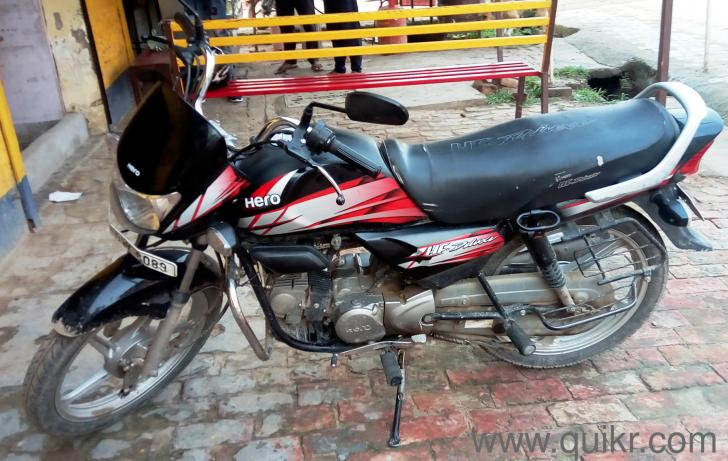 83 Used Hero Hf Deluxe Bikes In India Second Hand Hero Hf Deluxe Bikes For Sale Quikrbikes