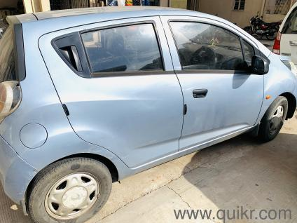 4 Used Chevrolet Beat Cars In Ahmedabad Second Hand Chevrolet