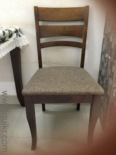 Refurbished Used Dining Chairs Furniture In Chitradurga Second Hand Furniture Quikrbazaar