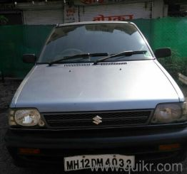 14 used maruti suzuki maruti 800 cars in pune second hand maruti rh quikr com Ambassador Car Maruti 800 in USA