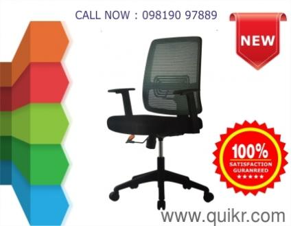 8. Office Chairs ...  sc 1 st  Quikr : office chairs kolkata - Cheerinfomania.Com