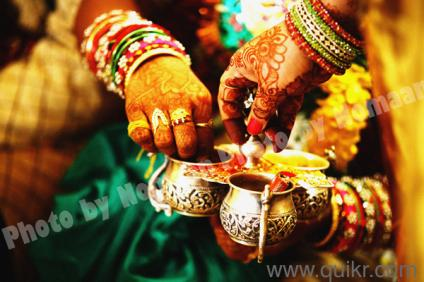 a complete wedding photography cinematic and candid film and