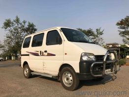 6 Used Maruti Suzuki Eeco Cars In Jharkhand Second Hand Maruti