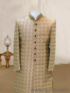 fa78d2d63f sherwani on rent | Used Clothing - Garments in Lucknow | Home ...