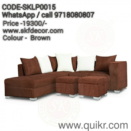 PREMIUM Sofa Set New Brand On Factory Price 9718080807