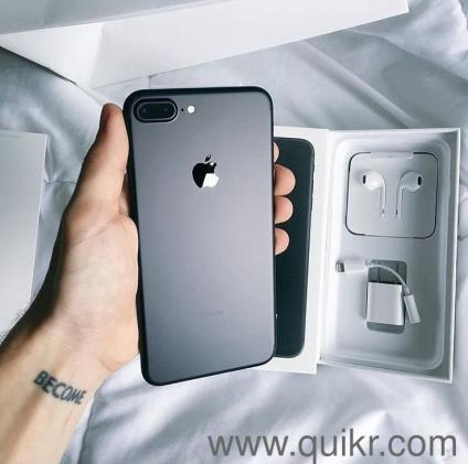 Apple Iphone 7 Plus clone available on COD, paytm available, our whatsapp  no#9773822493