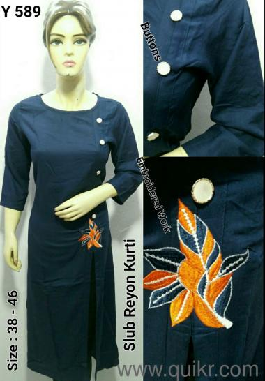 a8fc74a9d4b omly wholesale supplirs ladies wear design kurti jeggings leggings jeans  top dress material saree contact no 9096625929 - Brand Clothing - Garments  ...