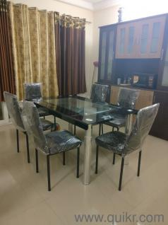 Used Dining Tables Online in Hyderabad Home Office Furniture