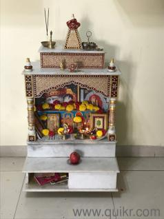 Marble Mandir: Online Furniture Shopping India | New|Used Marble Mandir  Online | QuikrDoorstep