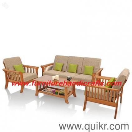 Wooden Sofa Set Pictures In Hyderabad Sofa Menzilperde Net
