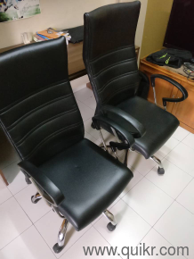 Used Office Chair On Sale Online Furniture Shopping India