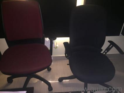 Used Office Chairs Online In Bangalore