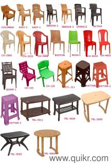 3. Plastic Chair And Office Chair Manufacturer In Sadashiv Peth Pune