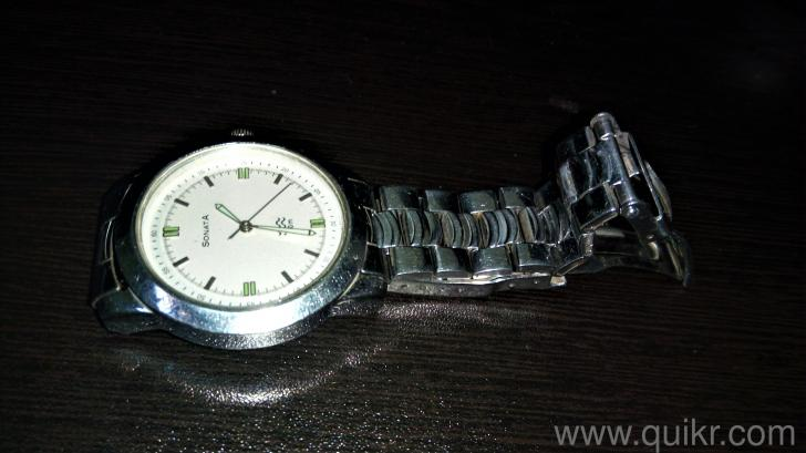 luminous paint radium watches