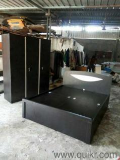 bedroom kabat Used Home Office Furniture in Mumbai Home