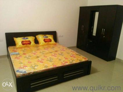 bedroom kabat Used Home Office Furniture in Thane Home