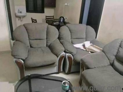 PREMIUM sofa 3 1 1 for sale. Home   Office Furniture Online in India   SecondHand   Used Home