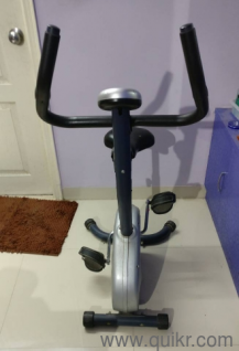 second hand exercise cycle for sale in hyderabad   Used Sport ...