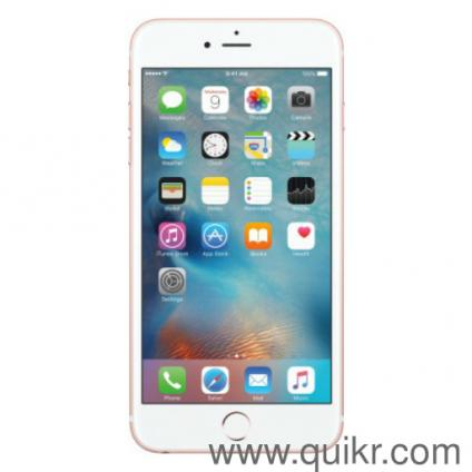 3874f35bd6b3f9 Apple iPhone 6s Plus 64GB Apple   Apple iPhone 6s Plus 64GB Mobile Phones