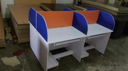 readymade workstations | Used Home - Office Furniture in Mumbai ...