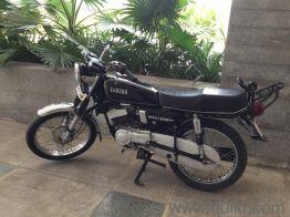 Yamaha Rx 100 Price List Quikrcars Coimbatore
