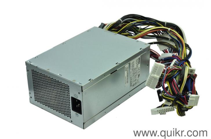 power supply wiring dell precision 690 t7400 n1000p-00 nps-1000ab a  nd285 - gently