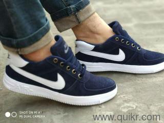 8. Nike Nike.