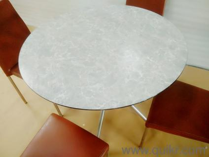 Used Dining Tables line in India