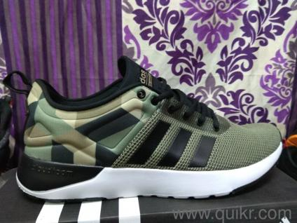 adidas nike shoe | Used Footwear in Moradabad | Home & Lifestyle Quikr  Bazzar Moradabad