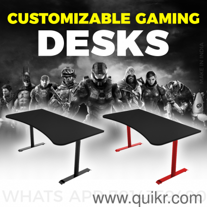 Used Computer Tables Online In Jaipur Home Office Furniture