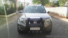 Nissan Terrano Hyderabad Find Best Deals Verified Listings At