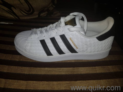 2. Adidas Adidas originals Superstar Footwear