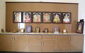 3. Pooja Cabinet ...