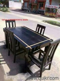 Used Dining Tables Online In Jaipur
